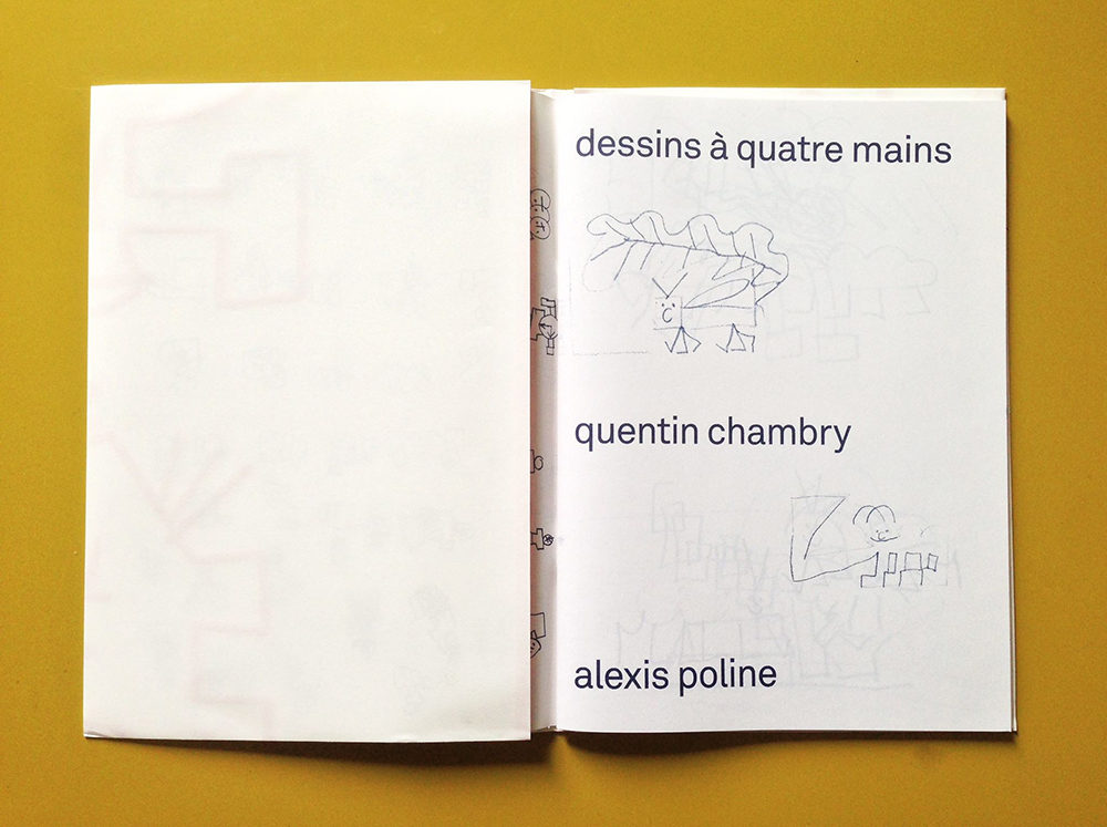 quentin chambry alexis poline dessins 4 mains autobhan