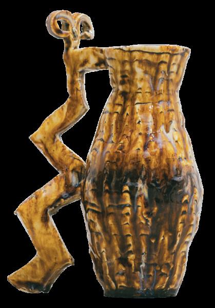 quentin chambry ceramic pot 2021